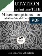 Refutation of al-Hazimi and the Misconceptions of al-Ghulah al-Hazimiyyah.pdf