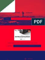 Free Duotone Powerpoint