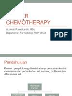 Cancer Chemotherapy.pptx