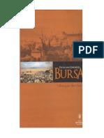 Prusa'dan günümüze Bursa