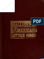 American Cottages Homes