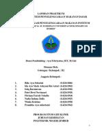 LAPORAN PRAKTIKUM MSPM KLINIK SUHERMAN_D2.docx