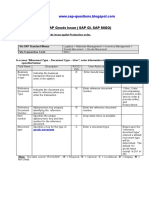 SAP Goods Issue Procedure(www.erpbizz.com)