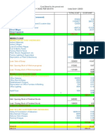 14167572 Cost Sheet Format