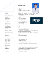 contoh CV syamz.docx