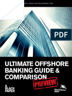 SM Ultimate Offshore Banking Guide