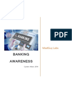 Banking Awareness Current Affairs