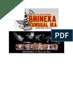 Semboyan Bhineka Tunggal Ika.docx