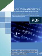 Mathematics Tricks (2nd Edition)_2.pdf