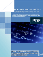 Mathematics Tricks (2nd Edition)_2.pdf