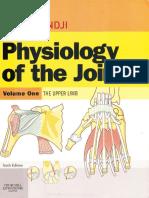 Kapandji - The Physiology of the Joints, Volume 1 - The Upper Limb, 2007.pdf