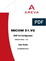 S1V2 Dnp Config