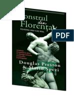 Douglas Preston - Monstrul din Florenta #1.0~5