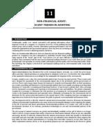 11Non Finacial Audit