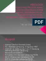 Fisiologi Bms 1