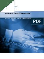 Br Enterprise Reporting