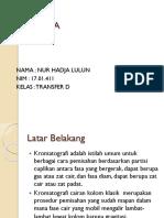 PPT FITOKIMIA ( HPLC) HADJA ( 9).pptx