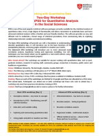 Flyer Spss Cpd1