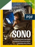 Revista National Geographic Brasil - Edição 221 - Agosto 2018