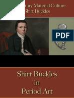 Male Dress - Shirt Buckles
