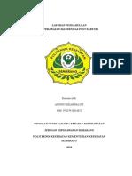 LAPORAN PENDAHULUAN POST PARTUM.doc