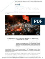 Gen Pinto Silva – Lute para que no Futuro não Tenhamos a República Socialista do Brasil-x.pdf