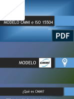 CMMI-ISO