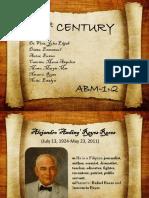 21st century (Powerpoint).pptx