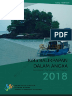Kota Balikpapan Dalam Angka 2018.pdf