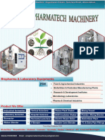 Rotary Shaker manufacturer in ahmedabad.pdf