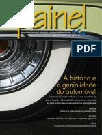 Painel AEAARP - A História e a Genialidade do Automóvel