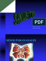 17. Sinusitis