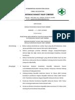 5. SK Penetapan Prioritas Layanan Klinis