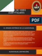 Sistemas Audiovisuales Peru