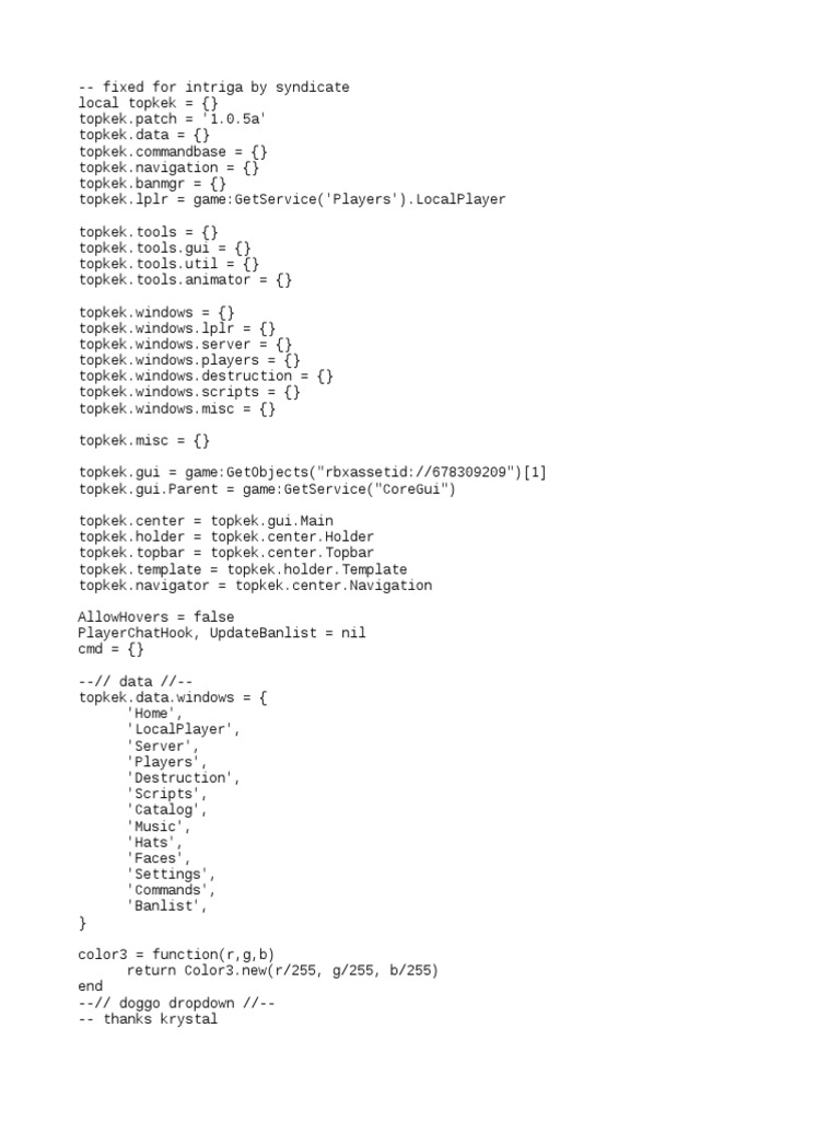 Topkek 4 0 Computing And Information Technology Mathematics