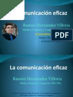 La Comunicación Eficaz 2018 Scribd