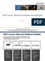 4. (HFR) Carrier Ethernet Solution Introduction_Original