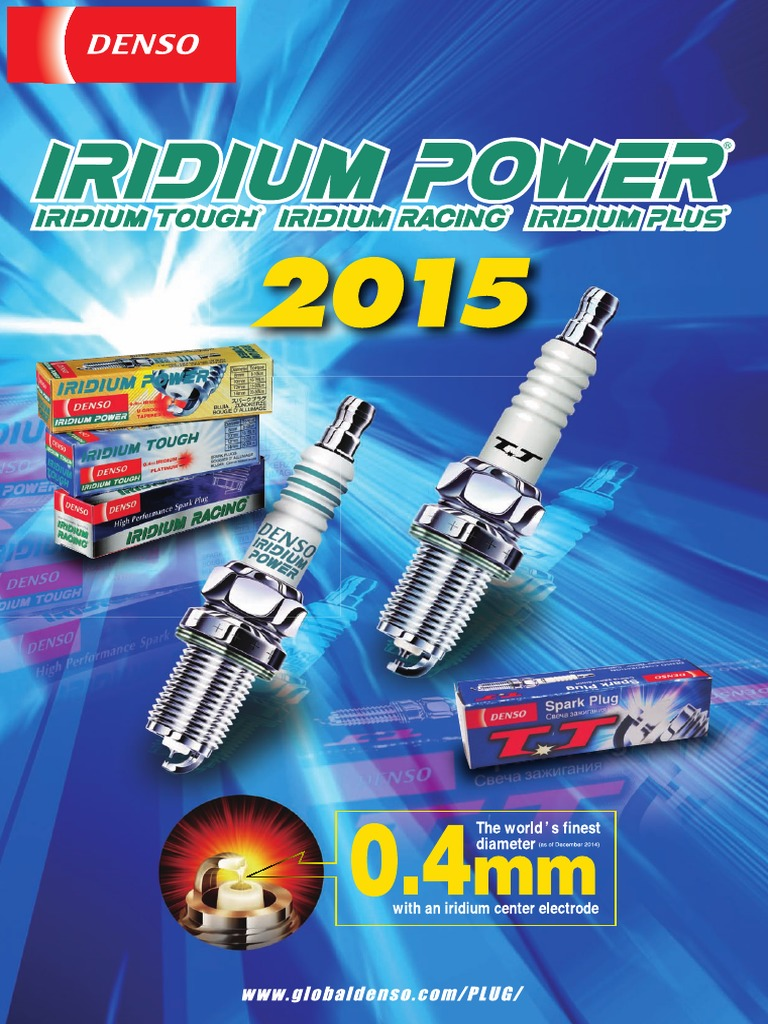 Spark Plug Connector-Original Performance fits 02-07 Nissan Altima 2.5L-L4