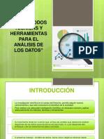 Los Métodos Tecnicas y Herramientas Para El.pptx Nuevo