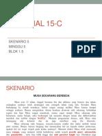 Tutorial 15-C Skenario 5 Blok 1.5