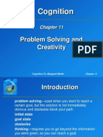 In Problem Solving