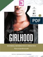 Material Didactico Girlhood
