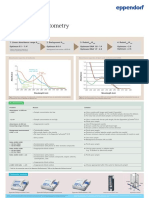 Poster - Nucleic Acid Photometry