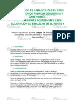 Manual Configuracion REL00150