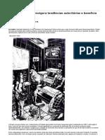 Renato Sérgio de Lima e Arthur Tridnade - Medo da violência revigora tendências autoritárias e beneficia Bolsonaro - 25_06_2017 - Ilustríssima - Folha de S.Paulo