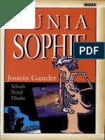 Dunia Sophie NOVEL