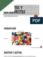 Agonistas y antagonistas del Callejon.pptx