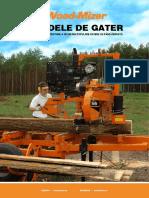 Catalog Utilaje 2013