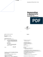 Ranciere, Jacques - El Odio a La Democracia [PDF]