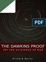 Barns, Richard - The Dawkins Proof for the Existence of God (2010, Lulu)